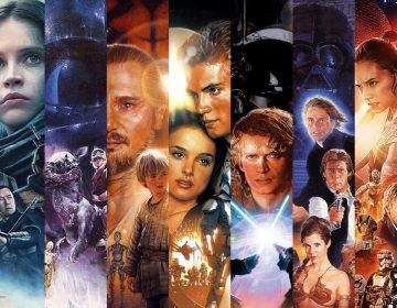 ¿Qué celebran los fans de Star Wars el 4 de mayo? Algunas frases para este día