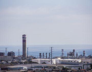 Detenida la construcción de desaladora en Rosarito: Sidue