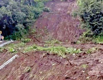 Vigilan zonas de riesgo ante época de ciclones
