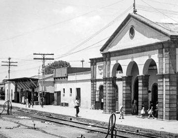 Puebla la ciudad de los trenes