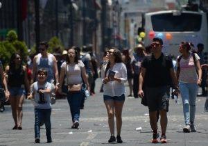 Inseguridad no ha afectado turismo en Puebla