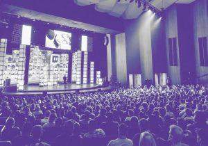 Twitch y gritos: cómo los videojuegos se convirtieron en un negocio de 970 mdd