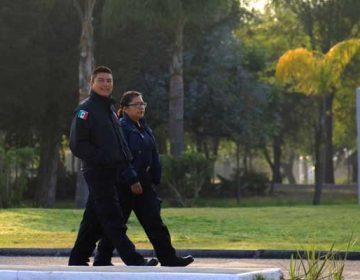 Guardias Ciudadanos permitirán mandar a más policías a colonias