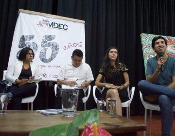No registro a Marichuy muestra democracia que no representa a todxs: Kumamoto