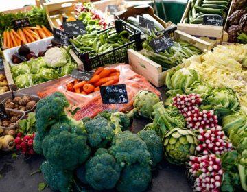 La alimentación vegetariana puede prevenir una de cada tres muertes prematuras