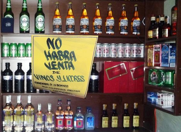 Pide Canaco a candidatos eliminar ley seca nocturna en Puebla