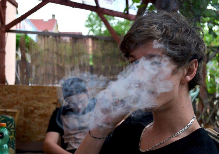 Jóvenes, los mayores consumidores de droga en Jesús María