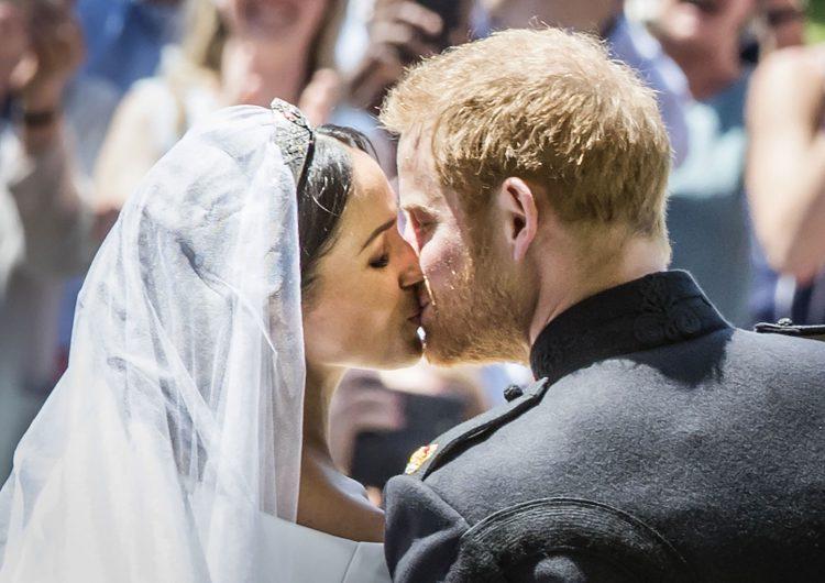 ¿Por qué solo los hijos del príncipe Harry y Meghan Markle tendrán títulos nobiliarios y sus hijas no?