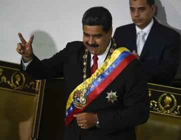 La OEA aprueba resolución que conduce a histórica suspensión de Venezuela