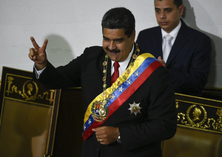 oea-resolución-suspensión-venezuela