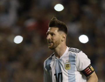 ¿Argentina sin Messi? El jugador pone en duda su continuidad en la albiceleste tras Rusia 2018