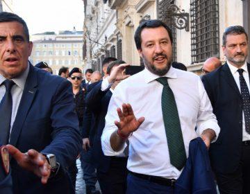 El nuevo ministro del Interior italiano defiende su discurso antiinmigración