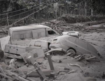 La catástrofe en Guatemala aumenta: se registran nuevas explosiones y deslaves