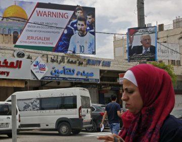 Protestas y amenazas llevan a la suspensión del partido amistoso entre Argentina e Israel