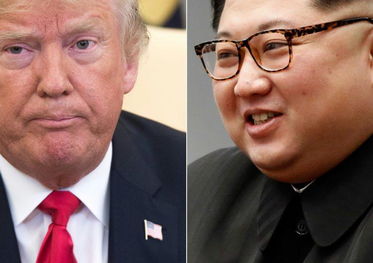"""Kim Jong Un """"suplicó"""" de rodillas para que la cumbre con Trump se llevara a cabo, según su abogado"""