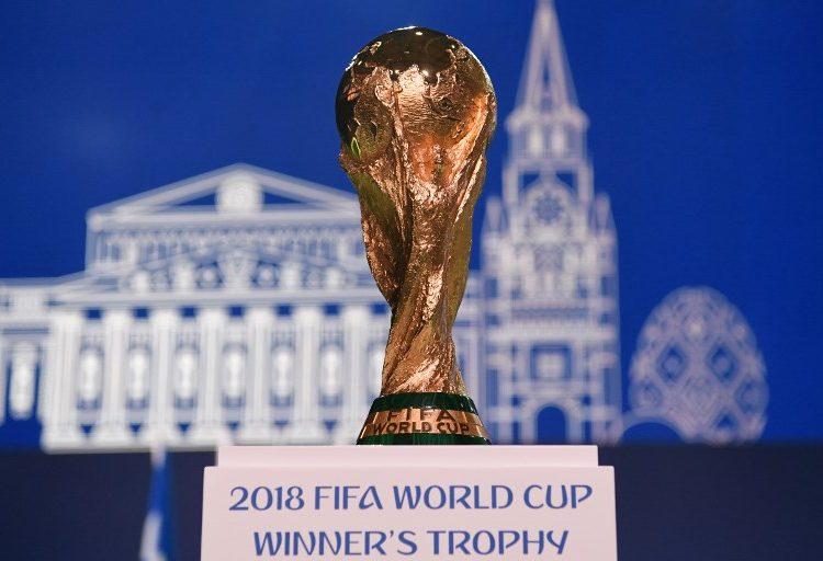 Las grandes rivalidades que veremos en el Mundial 2018