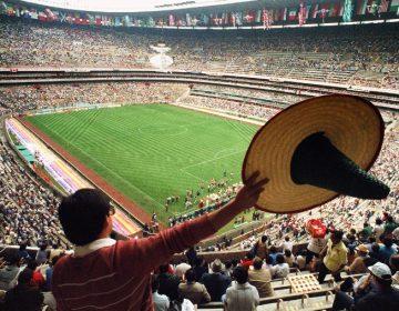México, EE.UU. y Canadá, los buenos vecinos, se llevan la sede del Mundial 2026