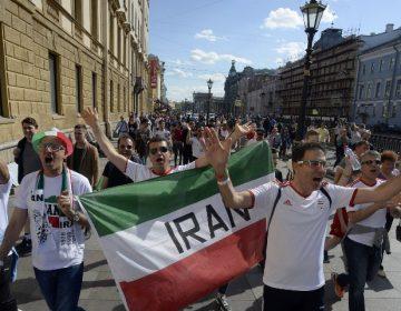 Irán prohíbe ver los partidos de su selección en espacios públicos