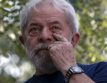 Desde la cárcel, el expresidente Lula da Silva comentara los partidos del Mundial