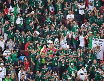 ¡¿Eeehh… sanción?! La FIFA investiga gritos inapropiados en partido contra Alemania