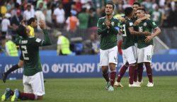 México 🇲🇽 sorprende al campeón del mundo: le gana a…