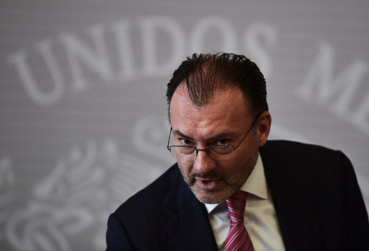 México lleva a la OEA un proyecto contra la separación de familias en la frontera