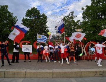 ¿Por qué apoyar a las selecciones en el Mundial? Estas son 32 razones