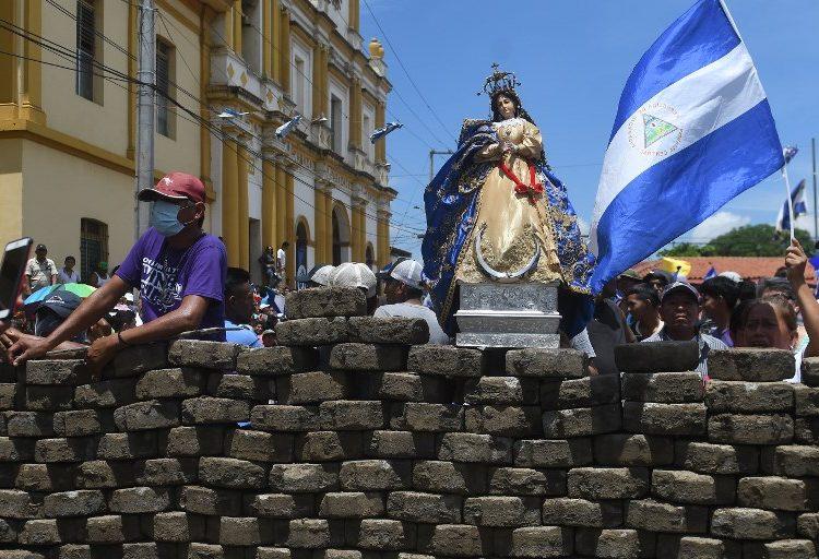 La CIDH vigilará crisis política y violaciones a derechos humanos en Nicaragua