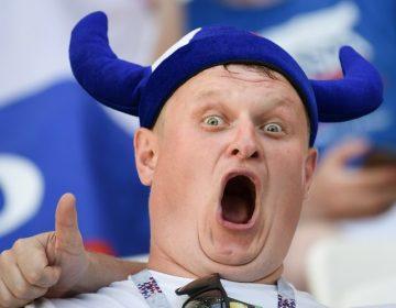 Los Vikingos atacan en el Mundial: Islandia, Dinamarca y Suecia buscan hacer historia