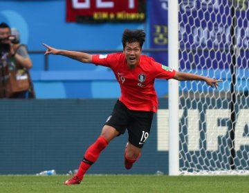 ¡그라시아 스 코리아! 🇰🇷 😓 México califica a octavos de final; Alemania queda fuera
