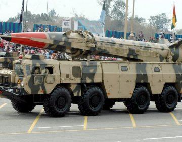 El armamento nuclear en el mundo: esto es lo que tienen Rusia, EE. UU. y Norcorea