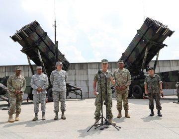EE. UU. invierte en inteligencia artificial para ubicar e interceptar misiles