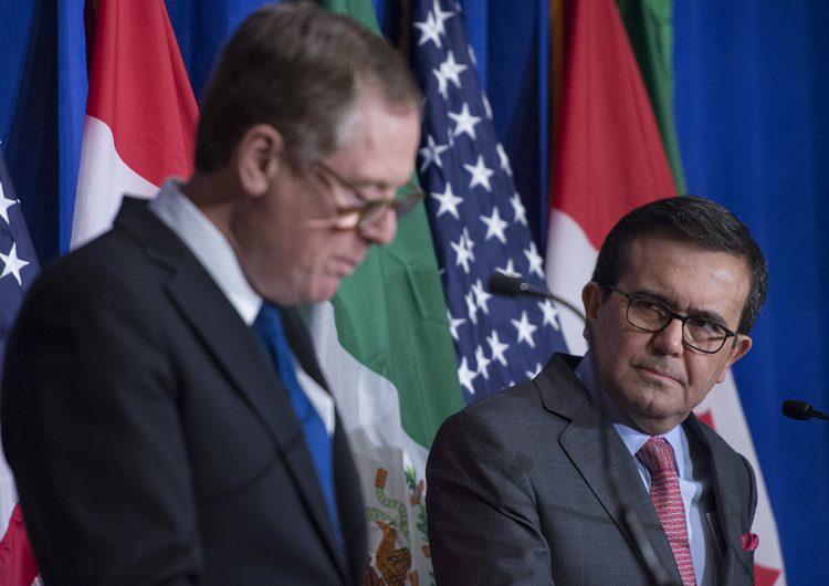 México y su nuevo escenario internacional