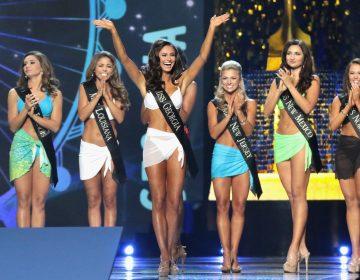 """El concurso de belleza """"Miss America"""" elimina desfiles en traje de baño"""