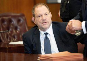 Weinstein se declara no culpable de violación y agresión sexual en Nueva York
