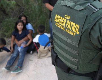 """""""EE. UU. no será un campo de inmigrantes"""", dice Trump para justificar la separación familiar"""