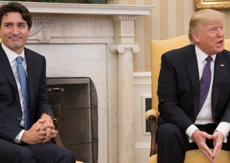 Aranceles estadounidenses son ilegales: Canadá en el G7