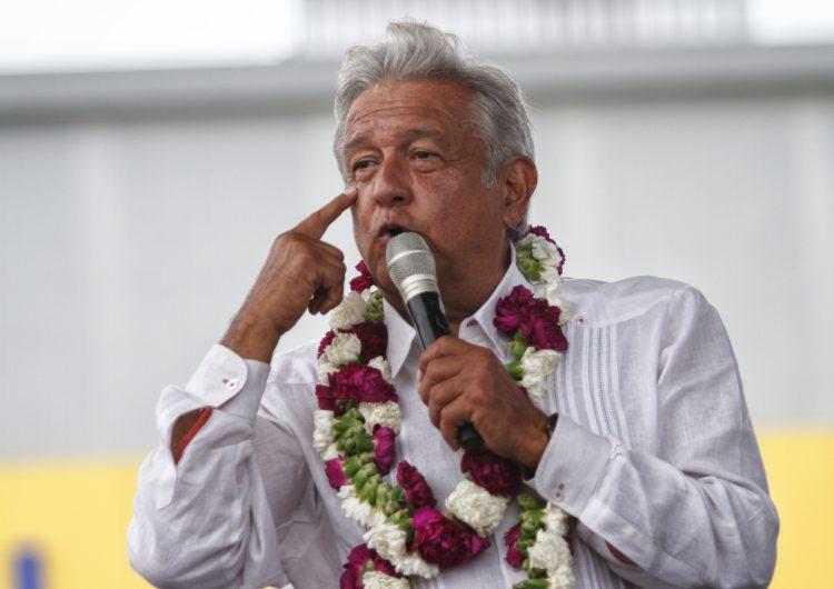 #EstoSíPasó: Líderes políticos de izquierda se han manifestado a favor de López Obrador