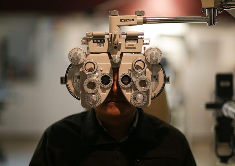 El hospital mexicano que vela por la salud de tus ojos