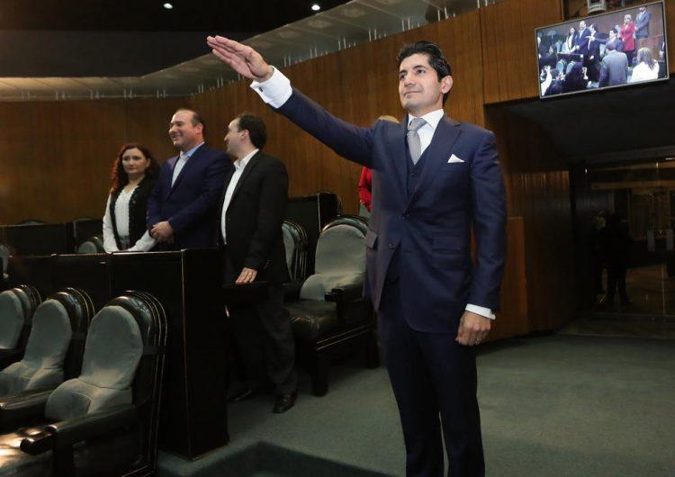 """Fiscalía Electoral de NL evade informar sobre investigación contra """"El Bronco"""""""
