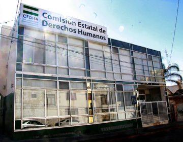 Buscan diputados nombrar a contralor de la CEDH en próximas sesiones