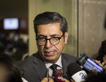 Investiga Fiscalía 60 casos contra ex servidores públicos