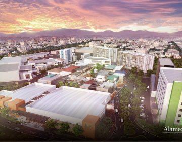 """Tendrá Tijuana centro comercial con """"alma mexicana"""""""