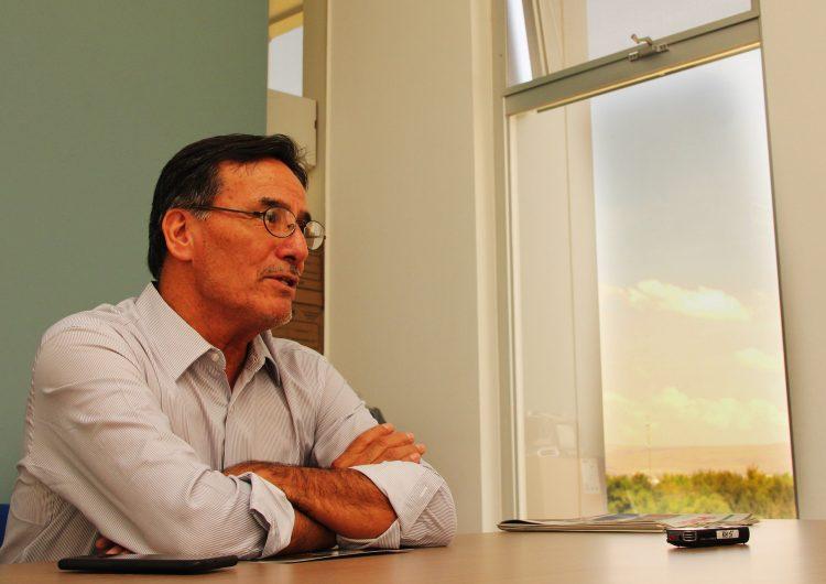 Recolectan maestros de la UAA víveres para apoyar labor de Las Patronas