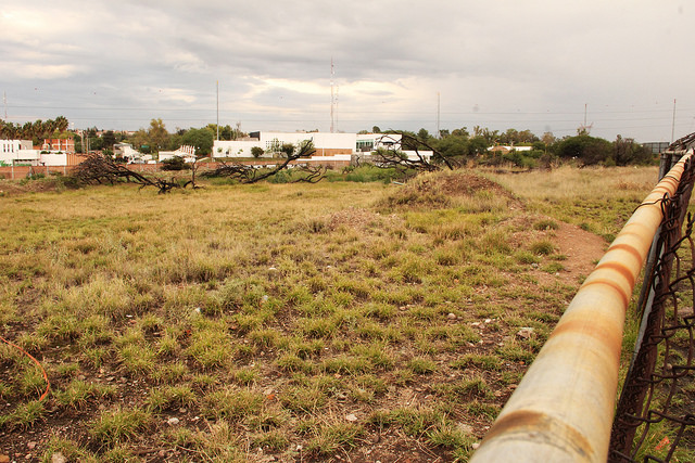 Atribuyen ambientalistas inundaciones a mala planeación urbana