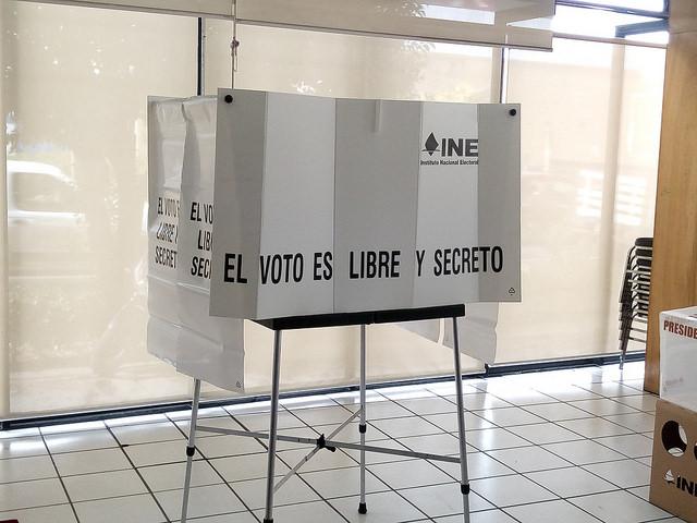Pide gobierno cordura a partidos políticos, previo a votaciones