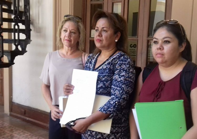 Apoyan colectivos de 4 estados exigencia de FUNDENL para no ratificar a Balderas Rodríguez
