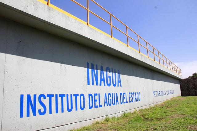 Investiga Contraloría 80 denuncias por irregularidades en INAGUA