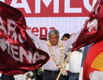 Usarán Megavelaria para cierre de campaña de AMLO en Aguascalientes
