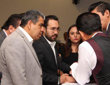 Presentan en Congreso iniciativas en materia agrícola, electoral y de libertad de expresión